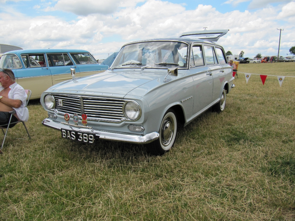 Vauxhall Victor FB Estate